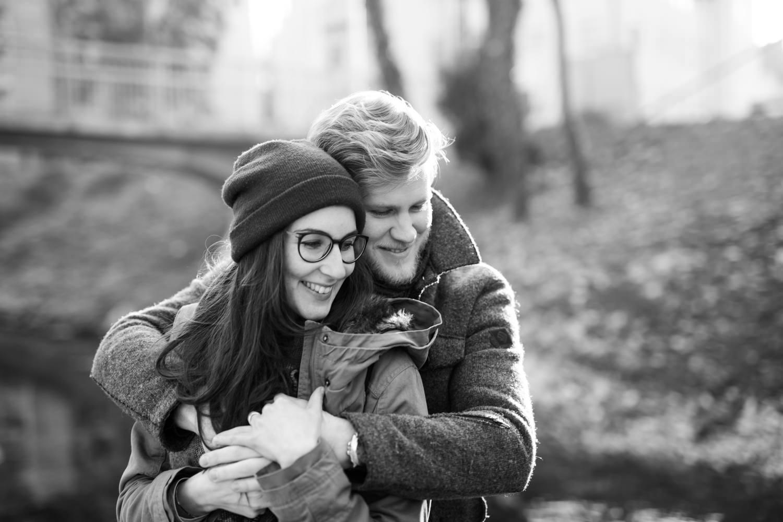 Verlobungsshooting Schwäbisch Gmünd