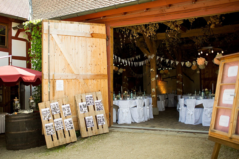 Hochzeit Scheune Stuttgart - Hochzeits Idee